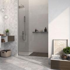 Sonata Blanco Wall and Floor Tile