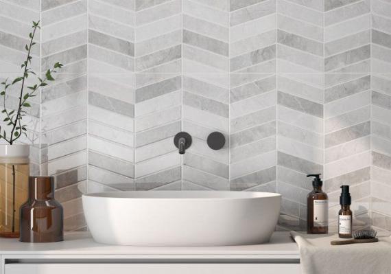 Sonata Allegro Iris Wall Tile