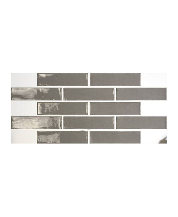 Worn Taupe Wall Tile