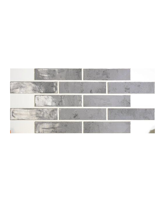 Savannah Brick Cinder Wall Tile