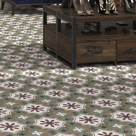 Sweet Olivia Wall and Floor Tile