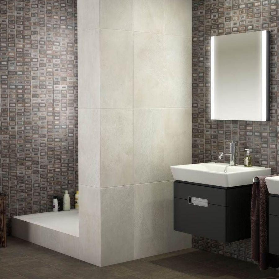 Sound Aluminio Wall Tile