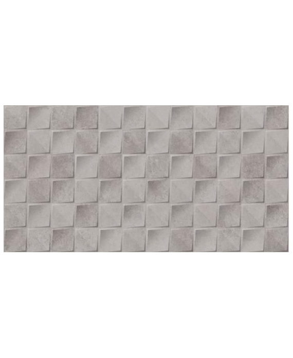 Transfer Axel Marfil / Gris /Antracita Tile