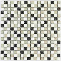 Musa Damascado Grespania Mosaic