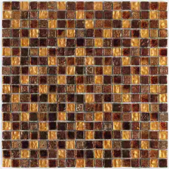 Musa Cobre Grespania Mosaic