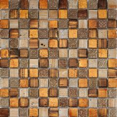 Musa Ferro Grespania Mosaic