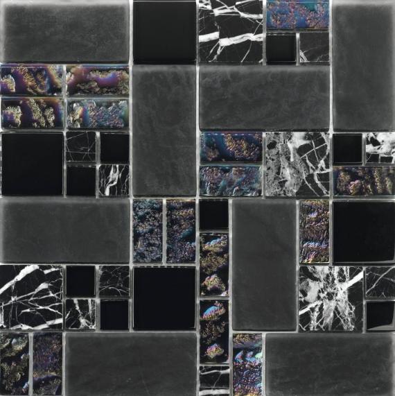 Musa Marquina Grespania Mosaic