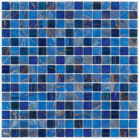 Cirene Azul Grespania Mosaic