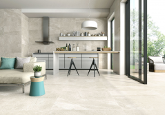 Ardesia Arena Floor and Wall Tile by Saloni