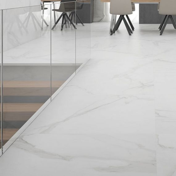 Byblos Mattei Floor and Wall Tile by Saloni