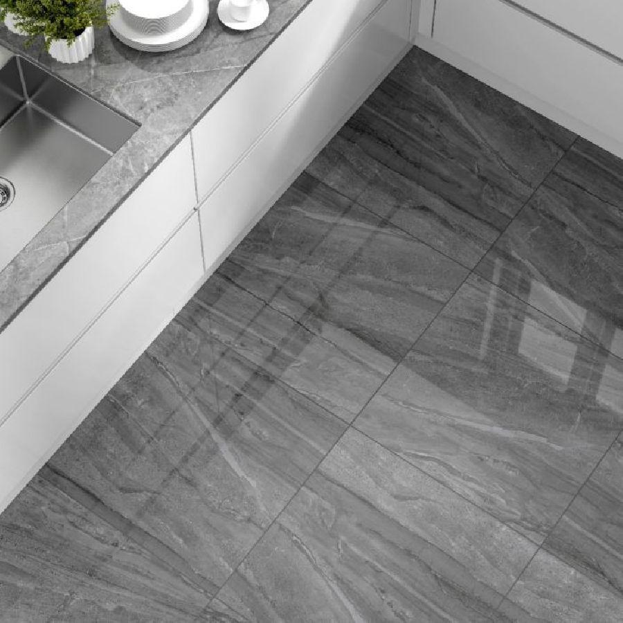 Simplicity Dark Grey Marble Floor And Wall Tile Floor And Wall Tile Floor And Wall Tile Floor And Wall Tile
