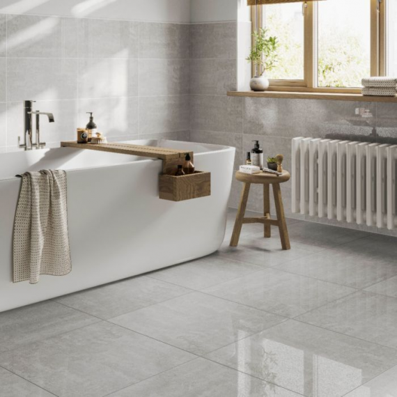 Cornish Clay Floor and Wall Tile