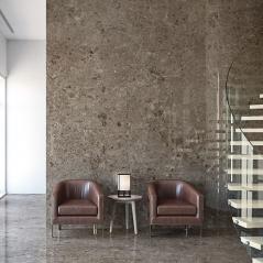 Artic Moka Large Coverlam Tile