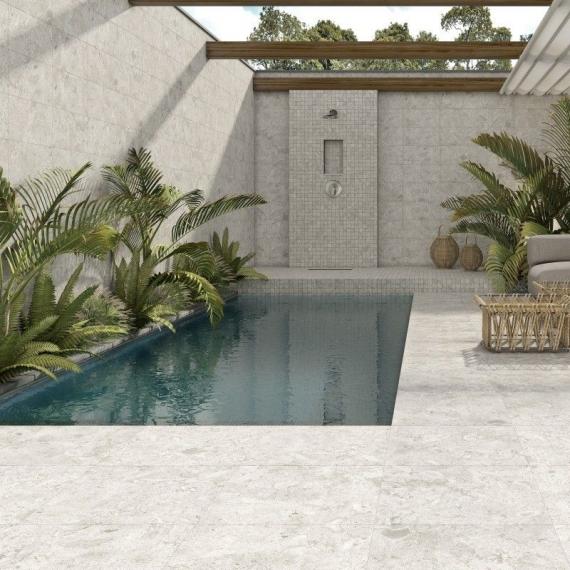 Coralina Perla Large Coverlam Tile