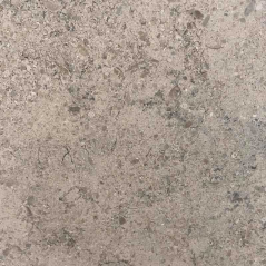 1 st Grade Moleanos Blue Honed Limestone Tile