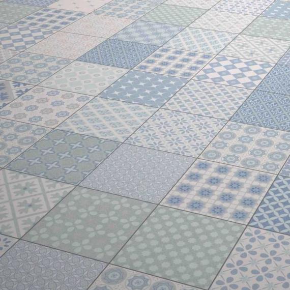 Mediterranea mix tile
