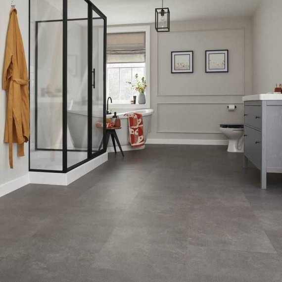 Urban Grey Karndean Flooring