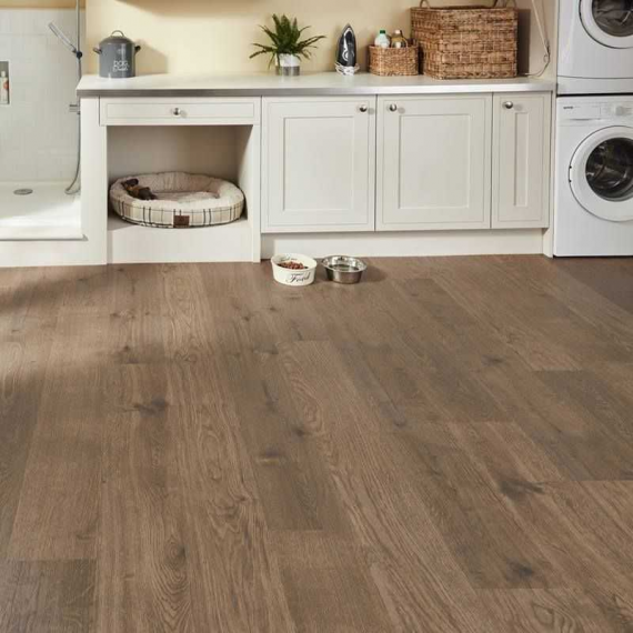 Smoke Butternut Karndean Flooring