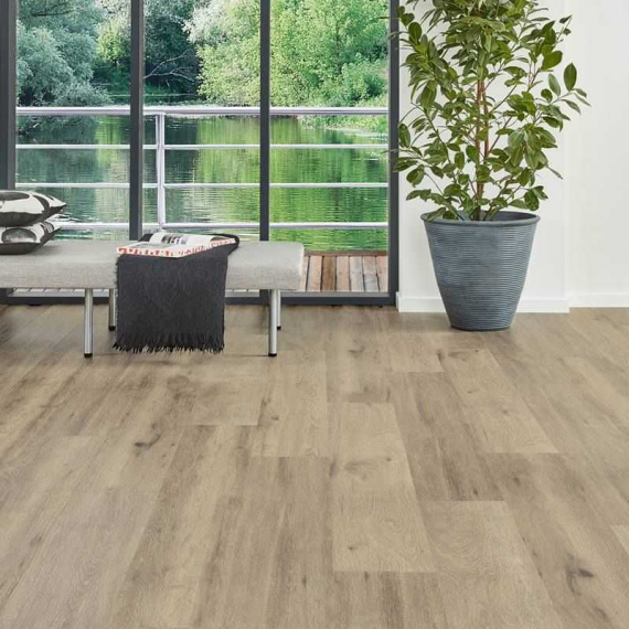 Baltic Washed Oak Karndean Flooring