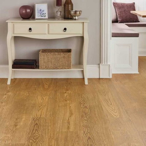 English Character Oak Karndean Flooring