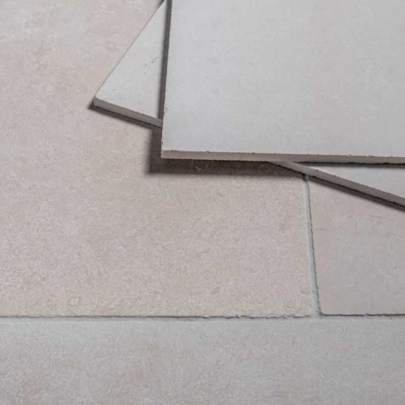 Ascot Brushed Limestone Tile