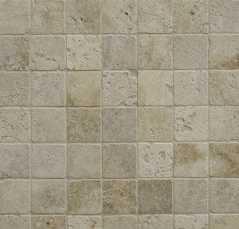 Travertine Tumbled Tile