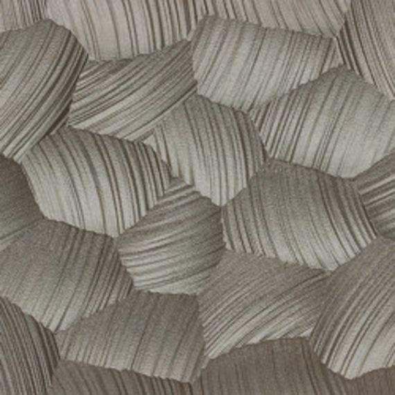 Circle Siver / Acero Wall Tile