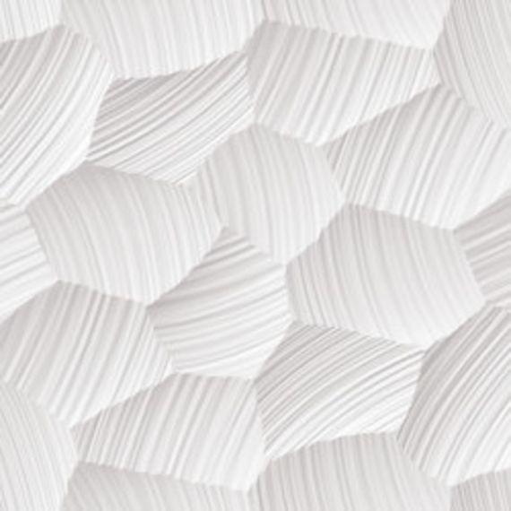 Circle Blanco Wall Tile
