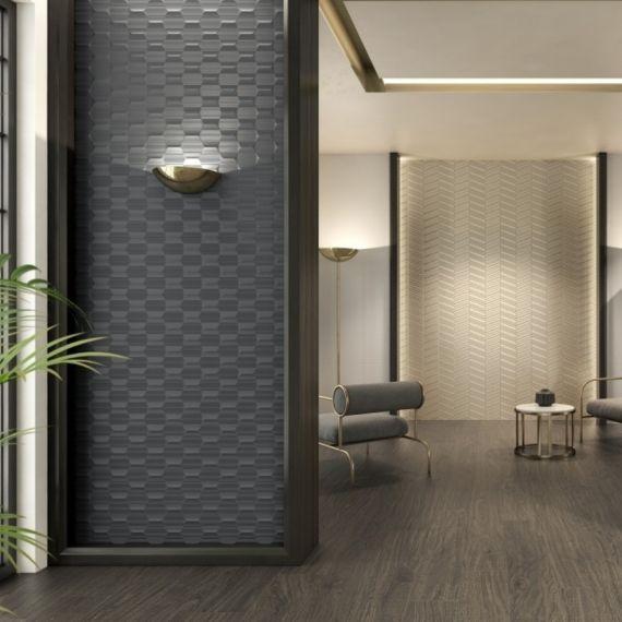 Hexagon Tinta Wall Tile