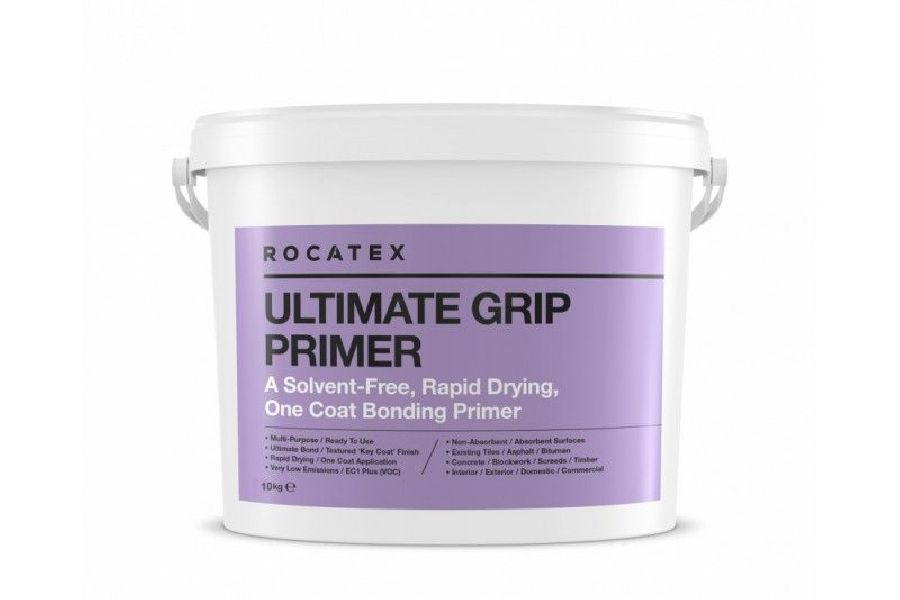 Ultimate Grip Primer Rocatex
