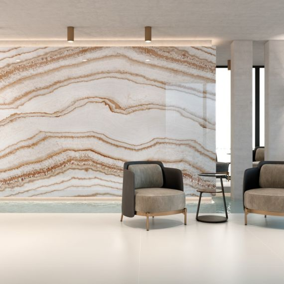 Imperial Large Coverlam Tile