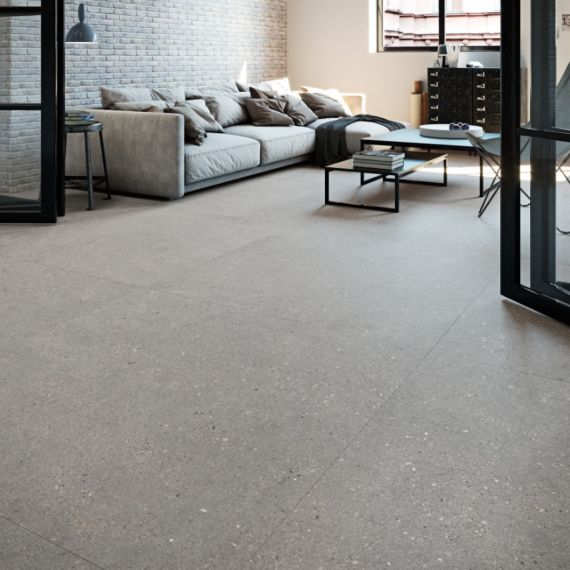 Mitica Gris Wall and Floor Tile