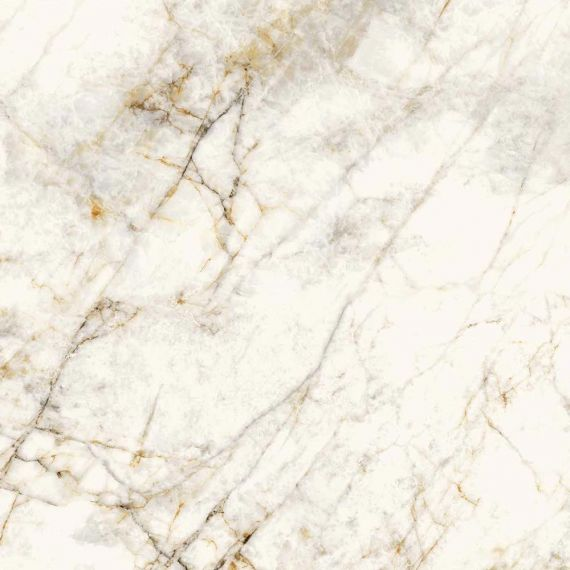Cuarzo Reno Polished Marble Effect Wall and Floor Tile