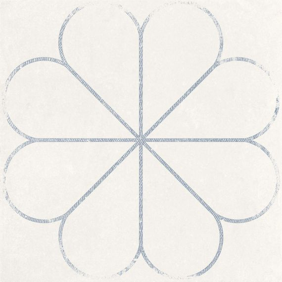 Icon Alchemy Blanco Wall And Floor Tile