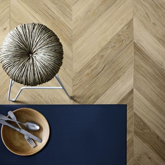 Legno di Anglo Beige MOCF Natural Wood Effect Tile Treverkmust tile