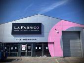 La Fabrico - Exeter - 01392 848487