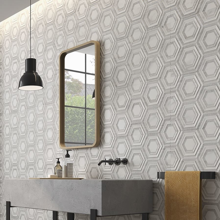la Fabrico Tile Shops - Exeter and Somerset - Bathroom Tiles