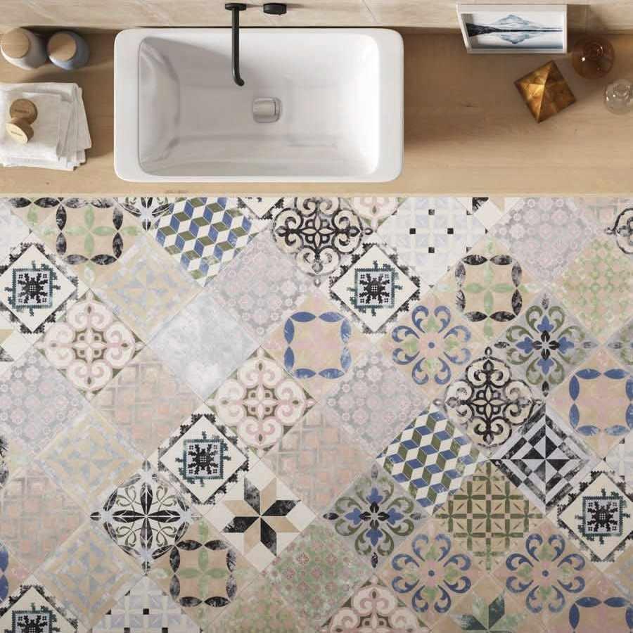 La Fabrico Tile S Large Floor